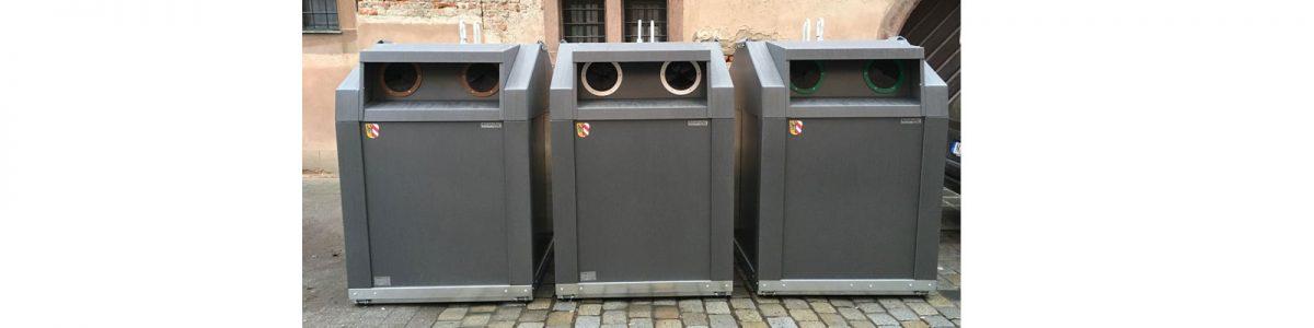 Klaus Kinshofer Technik Container